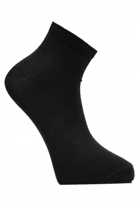 calze di cotone allenatore Mens