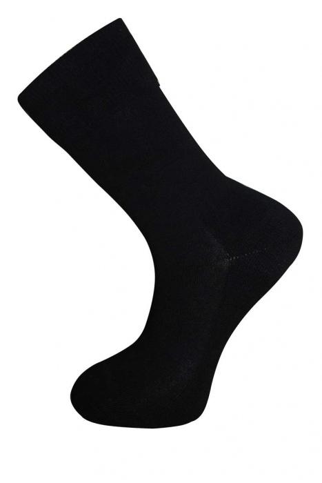 Mens calze di cotone termo