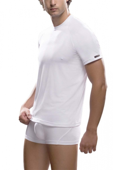 T-shirt in cotone Lycra Signore 287