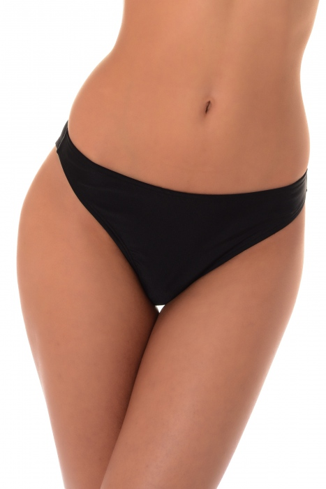 Slip bikini Slip-taglio alto stile 109