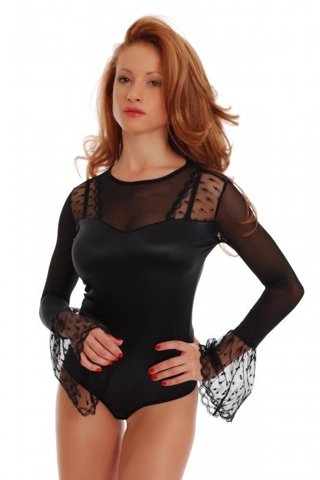 stile Super Sexy Womens Body Perizoma 1471