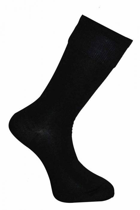 calze di lana classiche da uomo