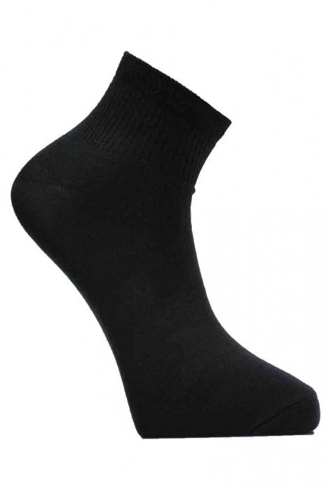 calze di cotone allenatore uomo