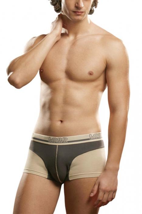 Boxer Combinazione da uomo in cotone 262 Signore