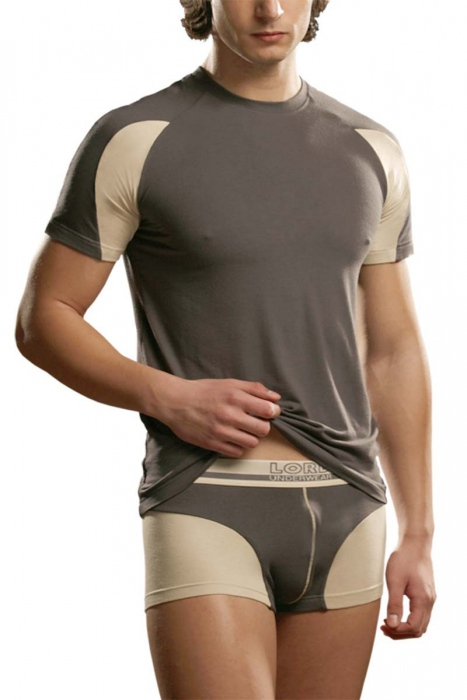T-shirt in cotone Lycra Signore 282