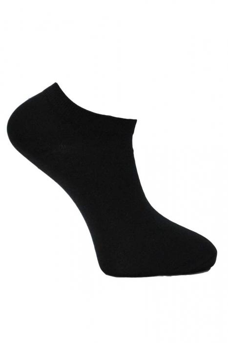 calzini bassi di cotone per uomo
