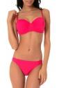 Bikini Push up balconcino ortopedia e tagliato fondo bikini 1135