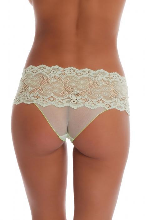 Lace Briefs Panties delle donne sulla vendita 046