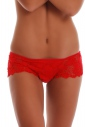 Boyshorts Thong Panties Style 071