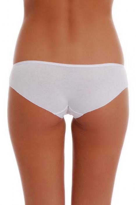 Cotone Shallow Mutandine bikini stile 1225