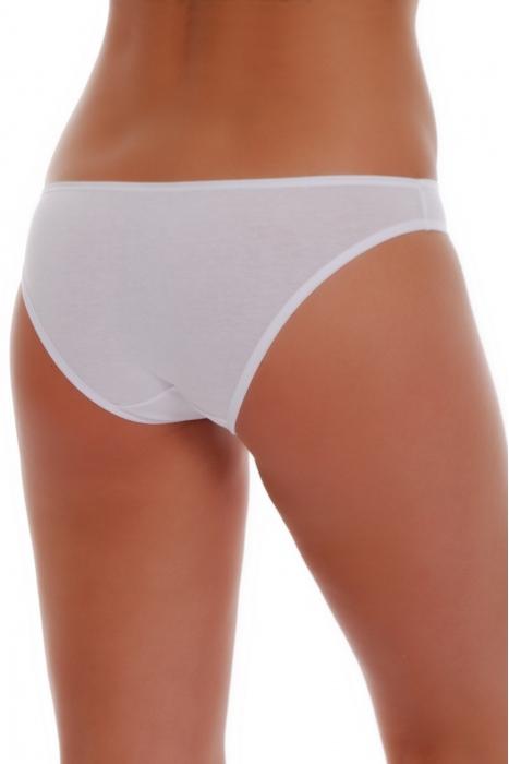 Cotone vita bassa bikini Mutandine 1027