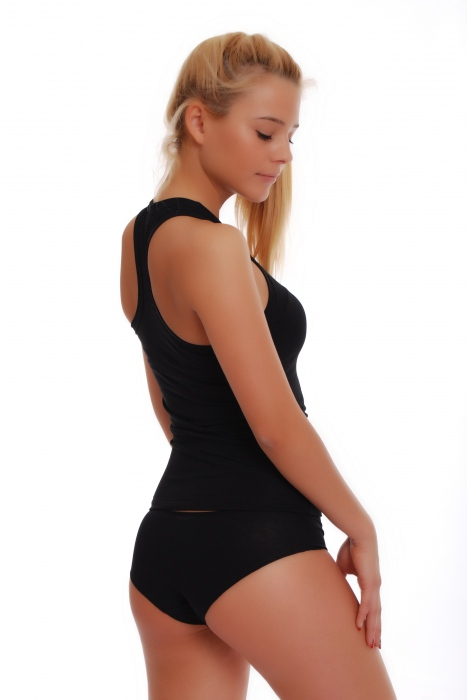 Set Corsage & Bikini Mutandine 1308-1225