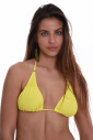 Bikini Set morbido triangolo & Slip bikini 1147