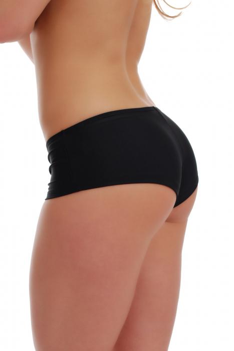 Slip bikini a basso Culotte stile 105