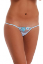 stile-string G Lace Panties 737